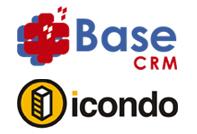 Base CRM e Icondo
