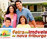 Feira de Imóveis de Nova Friburgo